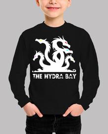 hydra eyes white logo colors