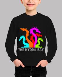hydra logo colors