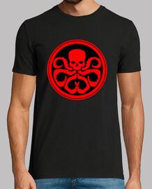 Hydra skull