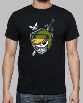 Hylian Pirate - tee shirt homme