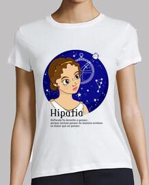 hypatia with phrase