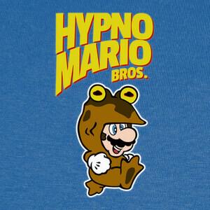 Camisetas HypnoMario Bros
