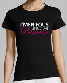 I39m crazy I39m a princess