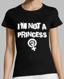 i39m not a princess