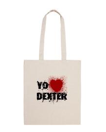 i <3 dexter