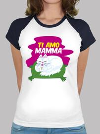i <3 mamá