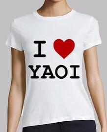 I <3 YAOI