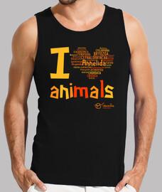 I ❤ animals
