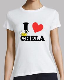 I ♥ chela