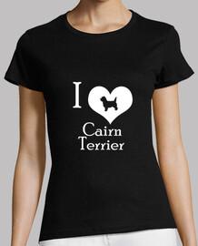 i aime cairn terrier (w)