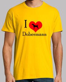i aime doberman