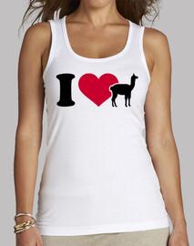 i aime lamas