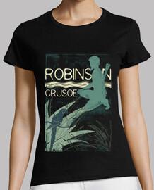 i aime les livres collection: robinson crusoé