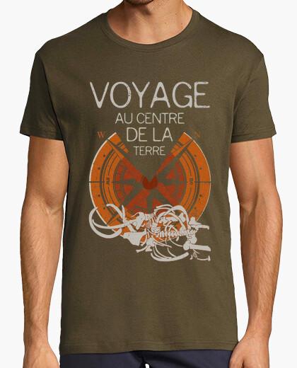 Tee-shirt i aime les livres collection: voyage à la