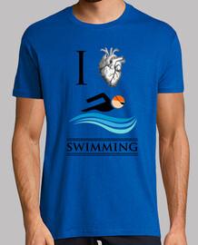 i aime nager
