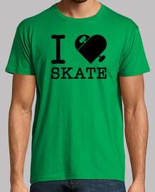 i aime patin