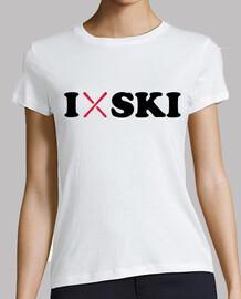 i aime ski