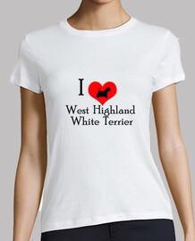 i aime west terrier blanc de montagne
