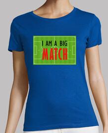 I am a great match