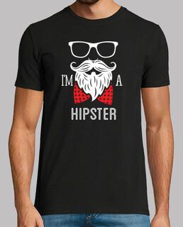 I am a Hipster