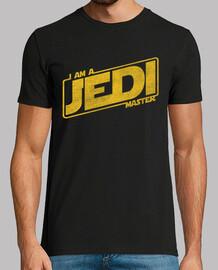 I am a jedi master
