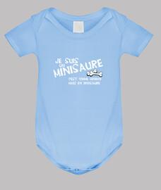 i am a minisaure