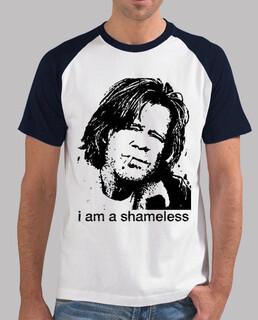 I am a shameless