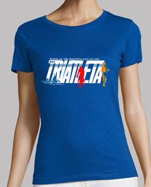I am a triathlete