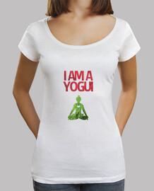 I AM A YOGUI
