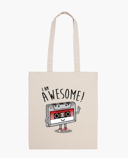 Bolsa I am Awesome!