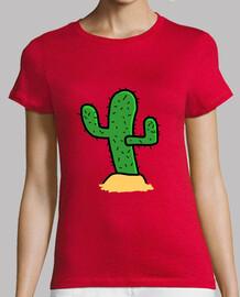 I am cactus