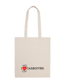 I am caregiver