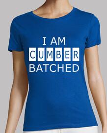 I AM CUMBERBATCHED