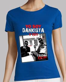 I am dankista