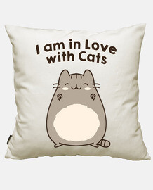 i am in love with cats