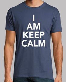 i am keep calm