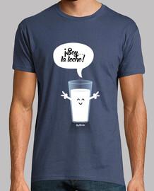I am milk