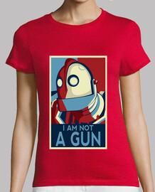 I am Not a Gun