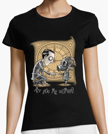 Camiseta I AM Not Your Mummy
