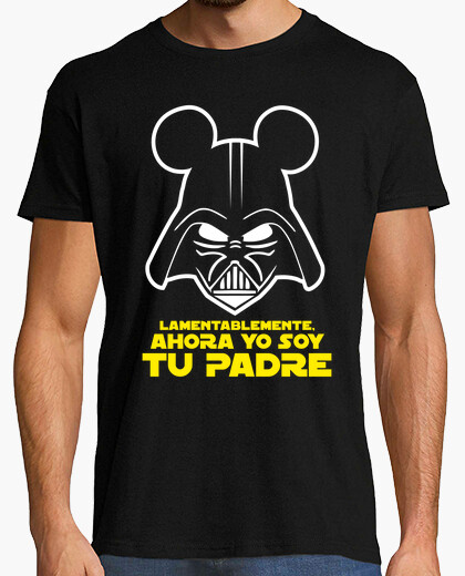 I am now your father t-shirt