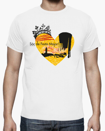 I am partying giants and castles t-shirt