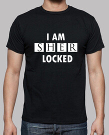 I am SHER locked