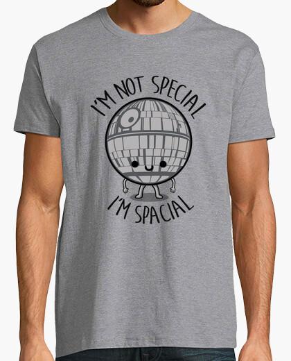 Camiseta I am Spacial