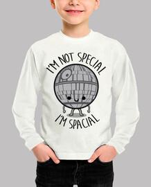 I am Spacial
