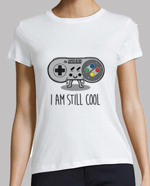 I am still cool