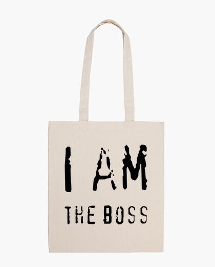 Sac I am the Boss