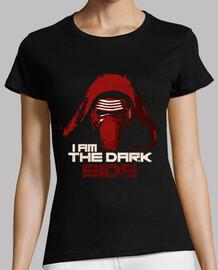 I am the dark side