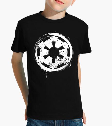 Ropa infantil I am the Empire