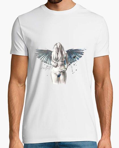 I am the fierce parrot t-shirt