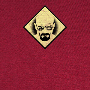 I Am the One Who Knocks T-shirts